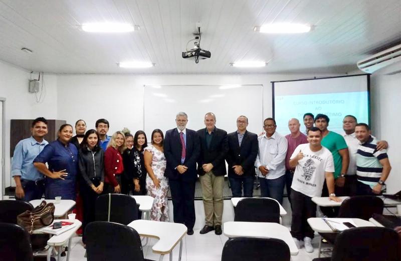 OAB/AP realiza curso de Direito Marítimo