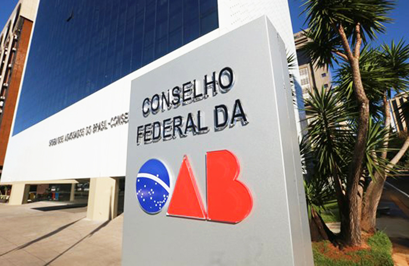OAB coordenará amplo estudo para avaliar projeto anticorrupção e antiviolência