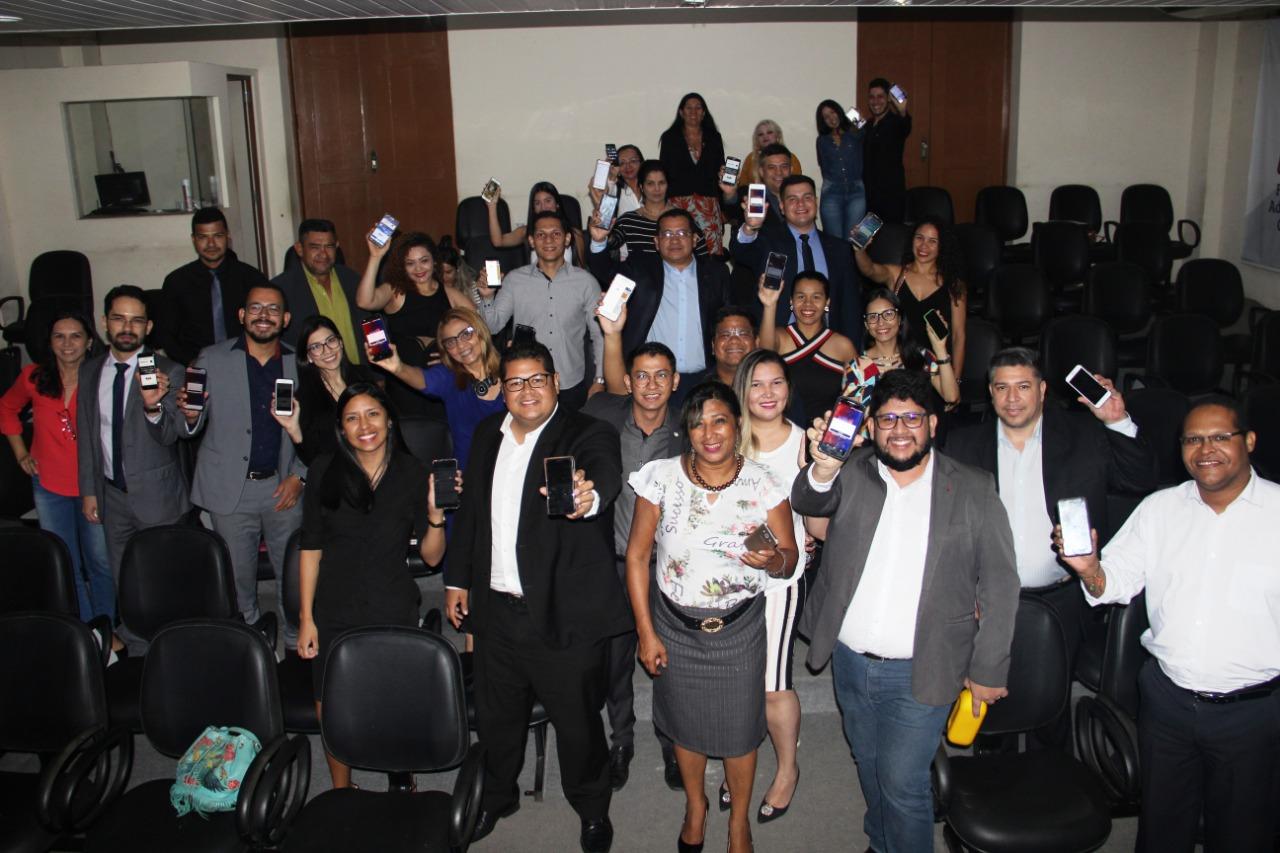 Facilitajus é apresentado para a Advocacia amapaense