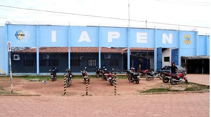OAB-AP, através da Comissão de Acompanhamento Carcerário, recebe relatório sobre condições dos internos no IAPEN no período de Pandemia